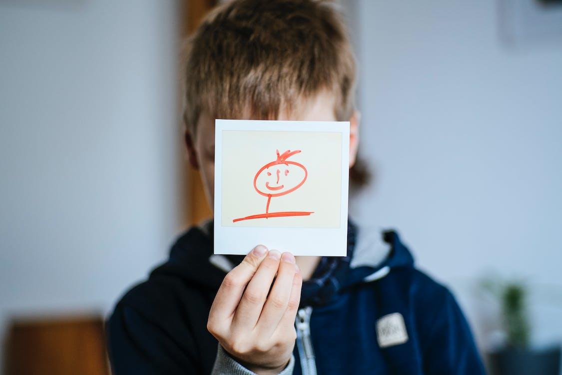 Free stock photo of blur, boy, child