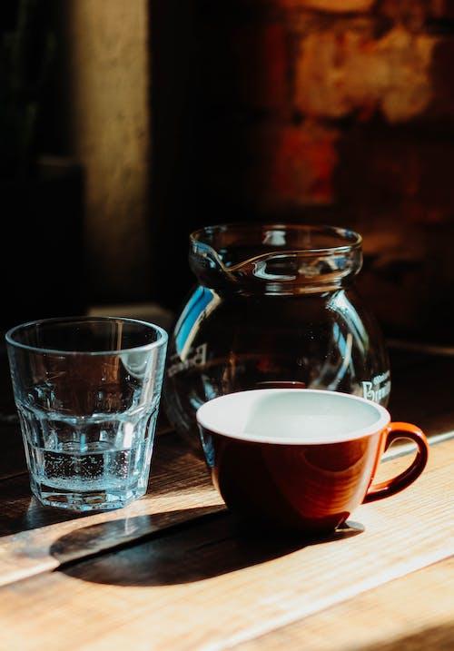Kostenloses Stock Foto zu becher, getränk, kaffee, tasse