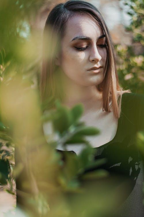 귀여운, 아름다운, 아름다움, 여성의 무료 스톡 사진