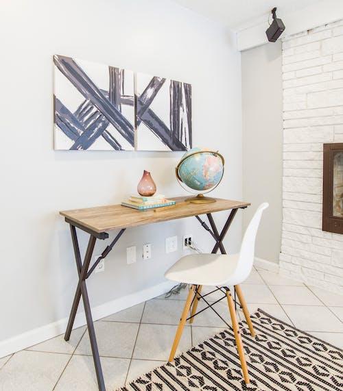 Foto d'estoc gratuïta de cadira, contemporani, escriptori, mobiliari