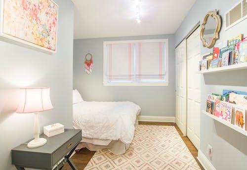 apartman, ayna, çağdaş, daire içeren Ücretsiz stok fotoğraf