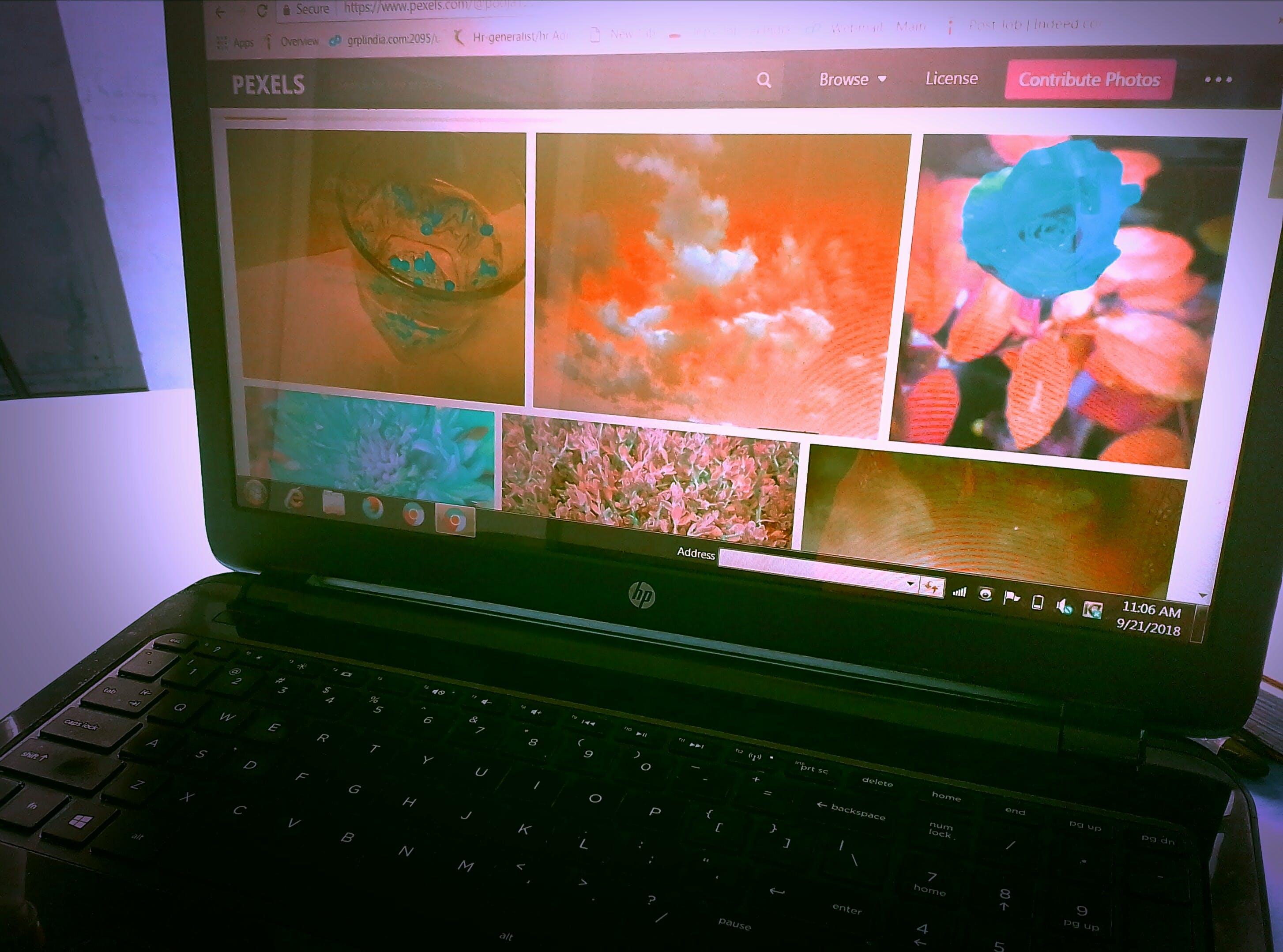 Gratis lagerfoto af billeder, bærbar computer, computer tapet, computerbaggrunde