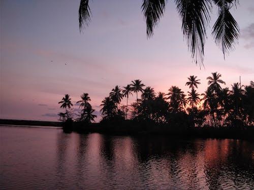 Gratis stockfoto met #dusk #water