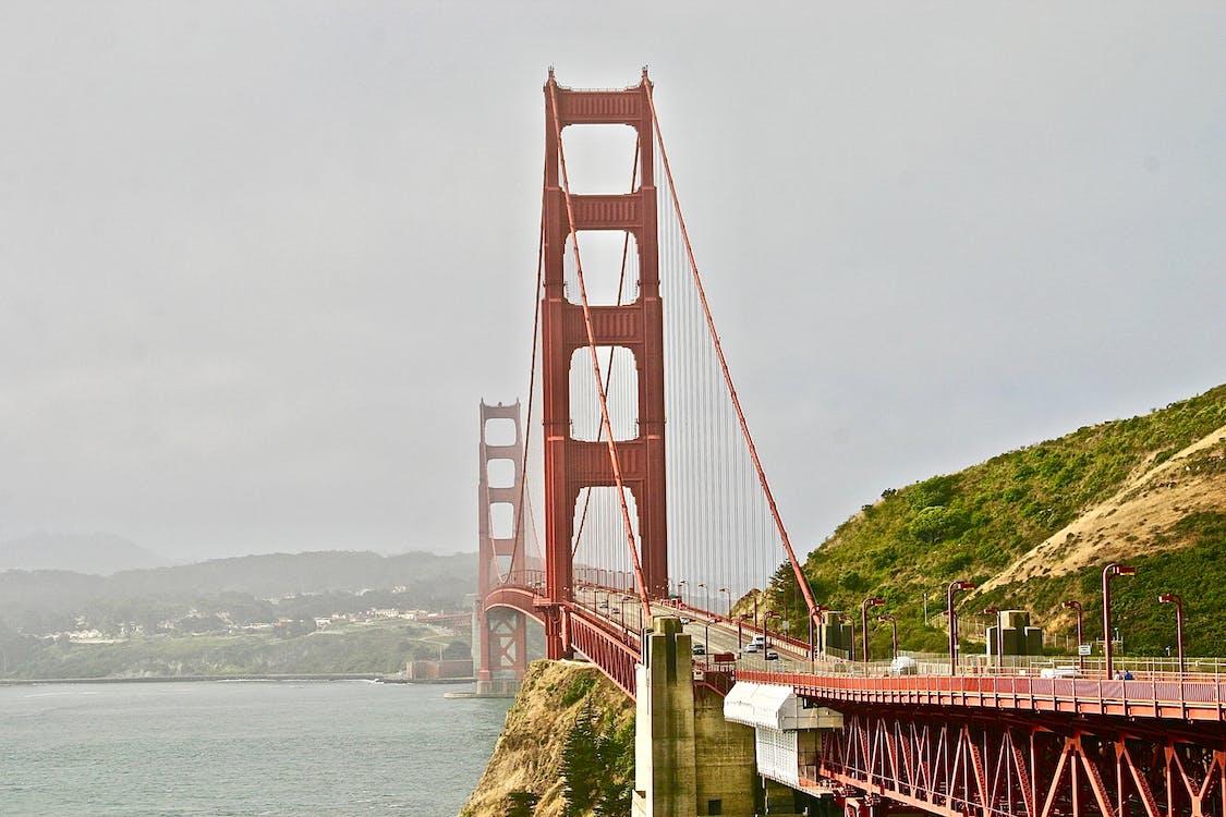 golden gate köprüsü, görülecek yer, kent simgesi