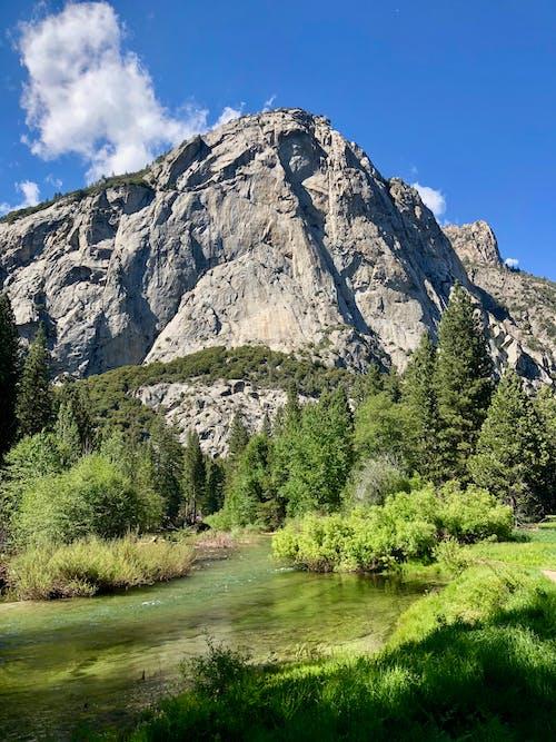 天性, 景觀, 洛磯山脈, 美景 的 免費圖庫相片