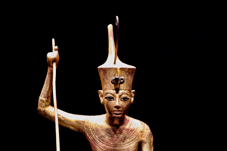 Бесплатное стоковое фото с древний, золотистый, Искусство, скульптура