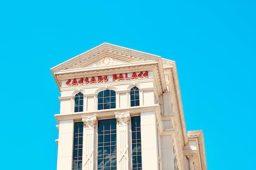 Gratis stockfoto met architectuur, gebouw, gevel, hotel