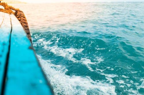 Foto stok gratis badan air, laut, lautan, samudra