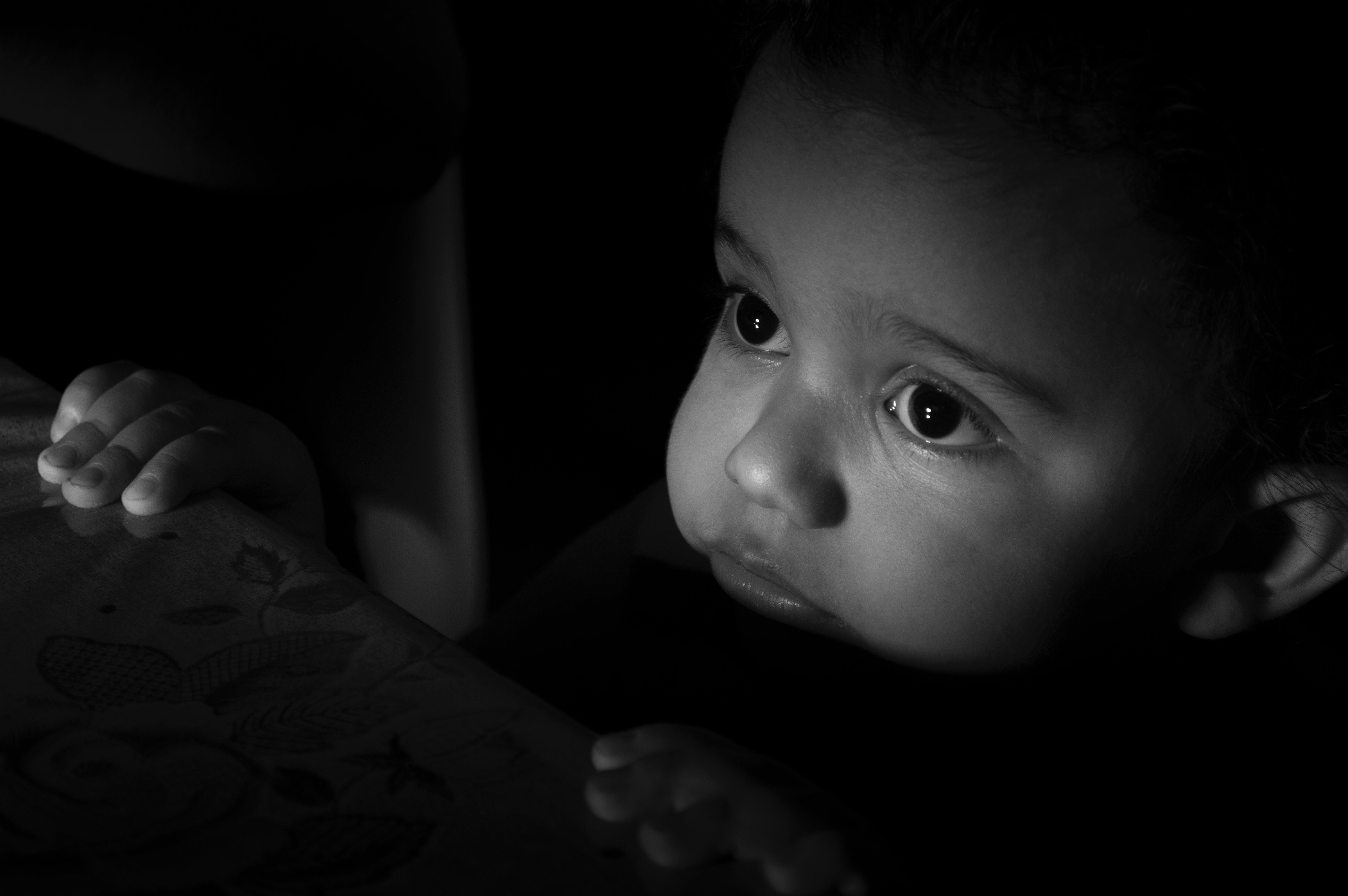 Základová fotografie zdarma na téma dítě