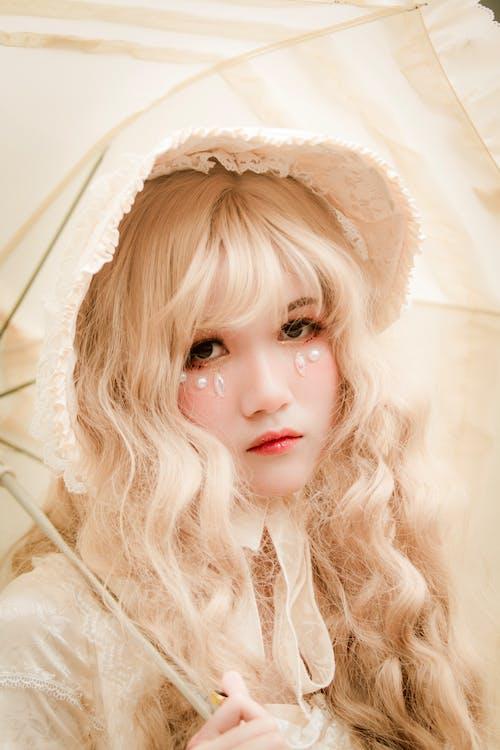 Fotobanka sbezplatnými fotkami na tému cosplay