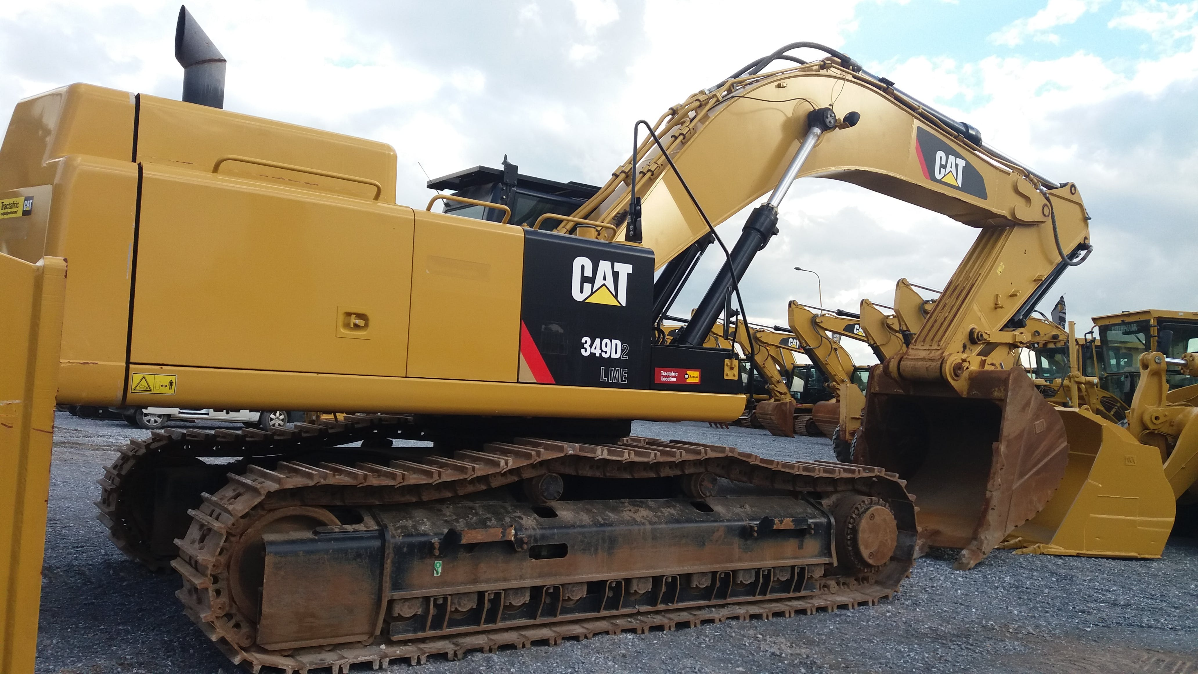 Free stock photo of caterpillar, Construction and public works, construction machinery, industrial machinery