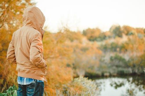 Δωρεάν στοκ φωτογραφιών με άνθρωπος, άντρας, έξω, κρύο