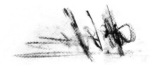 Gratis lagerfoto af blyant, blyantslag, børste, kul
