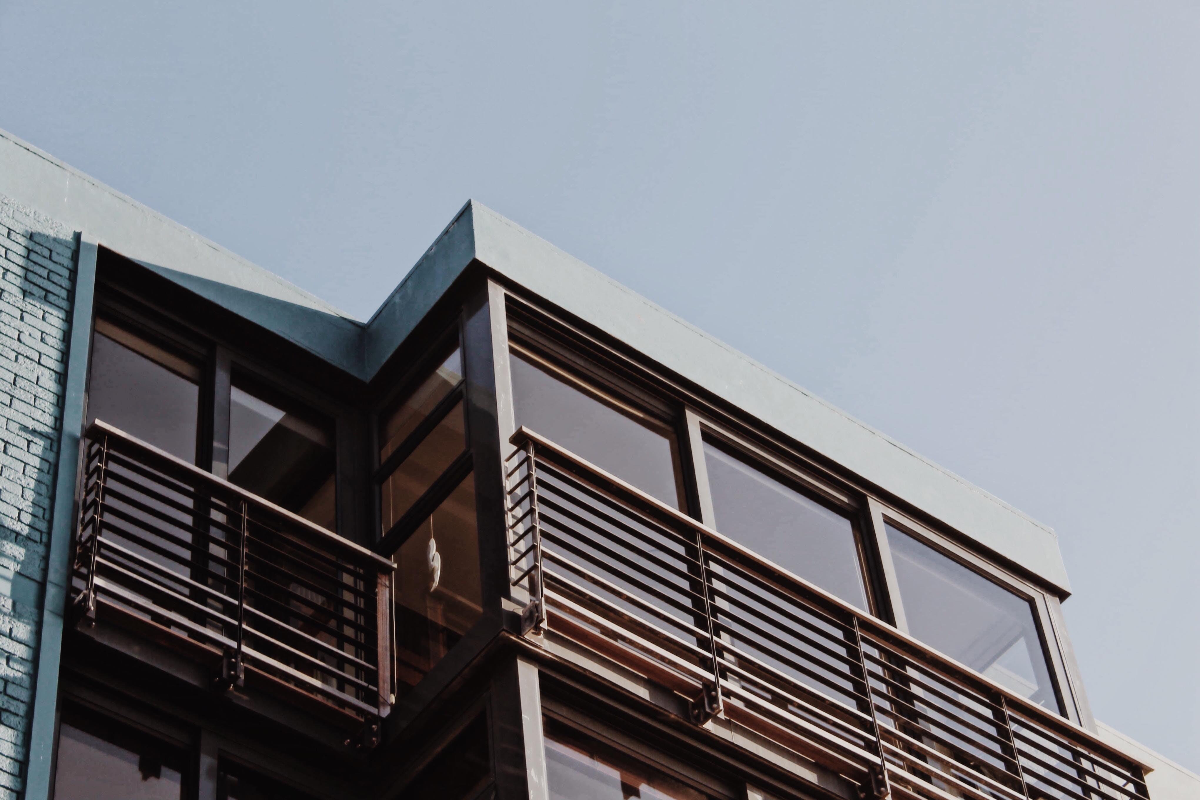 Darmowe zdjęcie z galerii z architektura, budynek, fasada, miejski