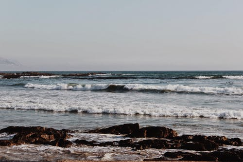 Kostnadsfri bild av havsområde, havsstrand, idyllisk, landskap