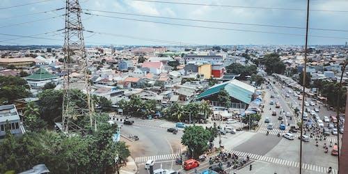 Free stock photo of city, photography, street