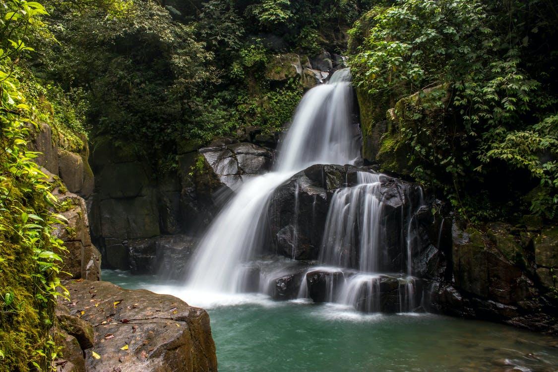 Waterfalls Scenery