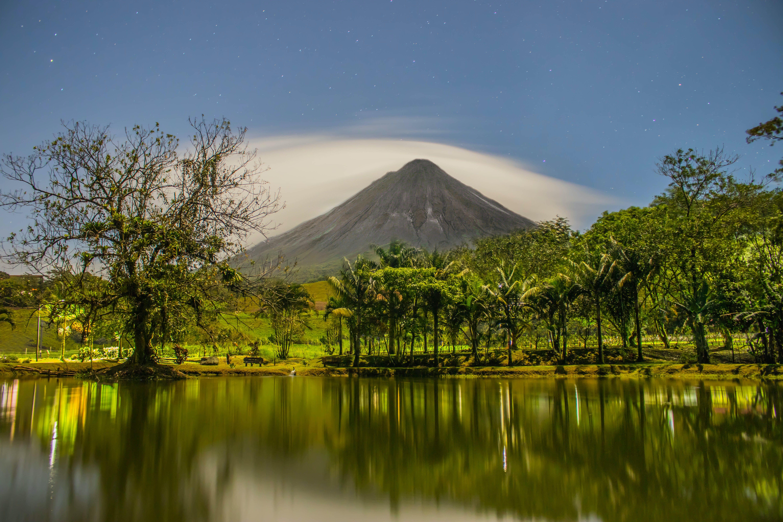 Kostenloses Stock Foto zu berg, landschaft, landschaftlich, natur