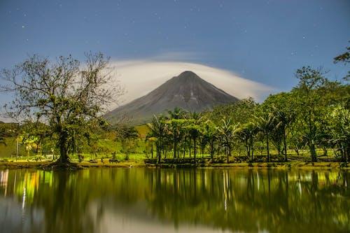 Foto d'estoc gratuïta de muntanya, natura, paisatge, pintoresc