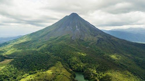 Foto d'estoc gratuïta de cim, muntanya, natura, paisatge