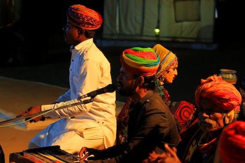 Free stock photo of Adobe Photoshop, edited, indian man, indian people