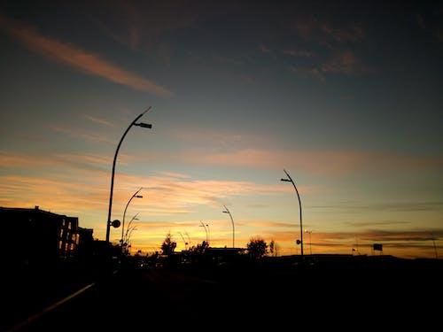 Free stock photo of afternoon, azure, bridge, ether
