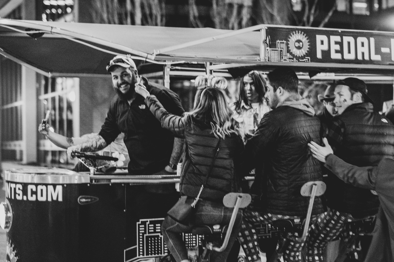 Kostenloses Stock Foto zu bar, party, pedal, st patrick tag