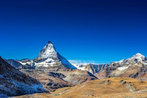Ingyenes stockfotó festői, hegy, kaland, tájkép témában