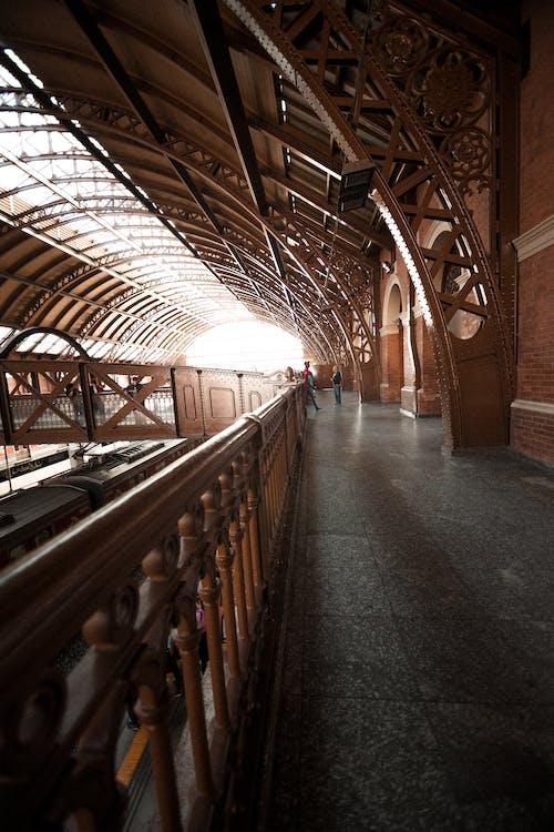 Foto stok gratis Arsitektur, bangunan, dalam, dalam ruangan
