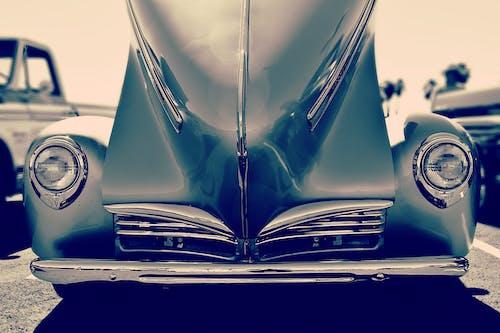 Ilmainen kuvapankkikuva tunnisteilla ajoneuvo, antiikki, auto, autonäyttely