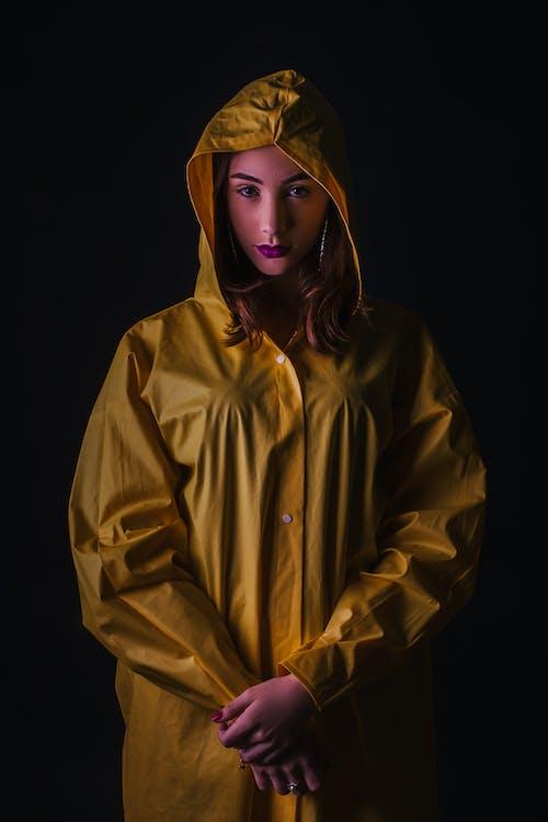 Gratis stockfoto met aantrekkelijk mooi, donker, fashion, fotomodel