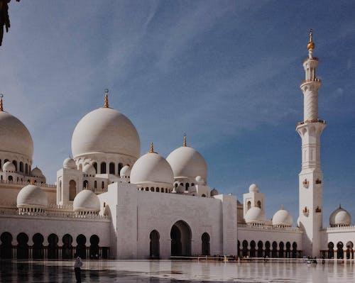 Foto stok gratis agama, Arsitektur, doa, kerohanian