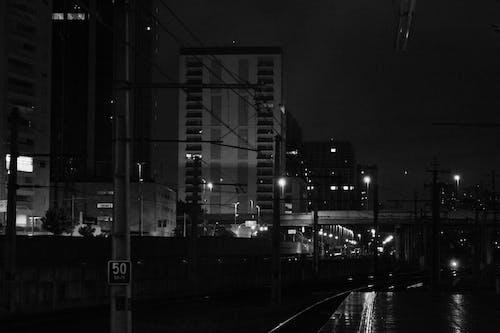 Foto profissional grátis de estação de trem, estação ferroviária