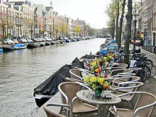 Безкоштовне стокове фото на тему «Амстердам»