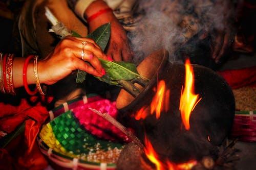 Fotos de stock gratuitas de etnicidad, festival, festival de bihari, matrimonio