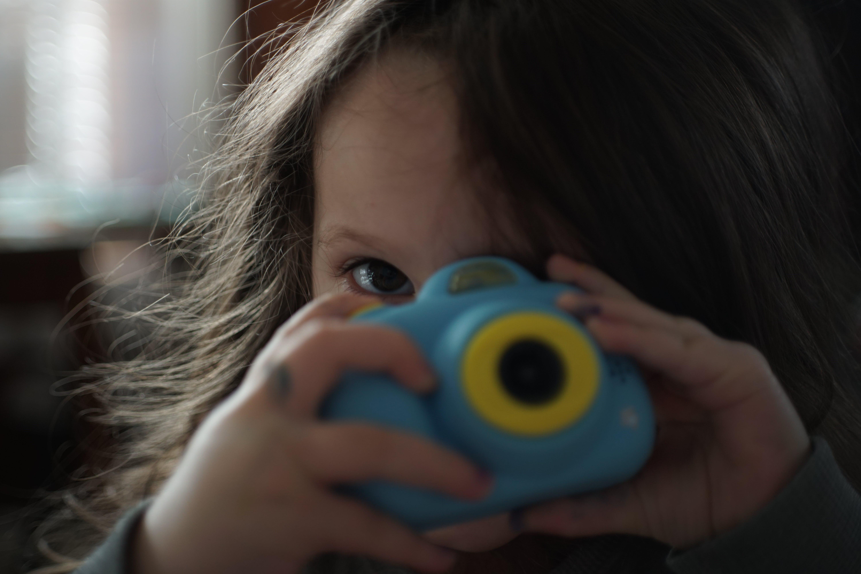 2019, camera, child