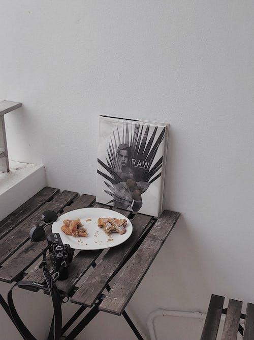 나무, 매거진, 목조 테이블, 방의 무료 스톡 사진