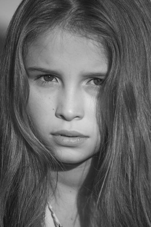 Free stock photo of beautiul, children, girl, nature