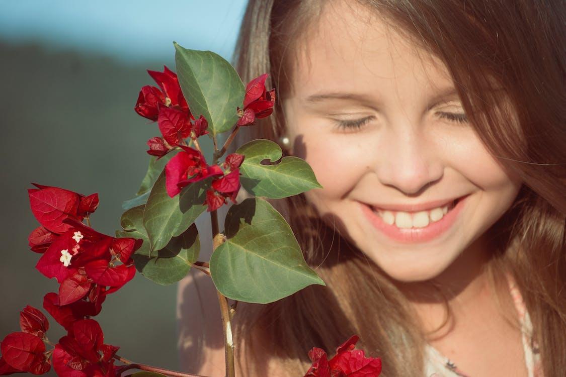 beautiul, children, girl