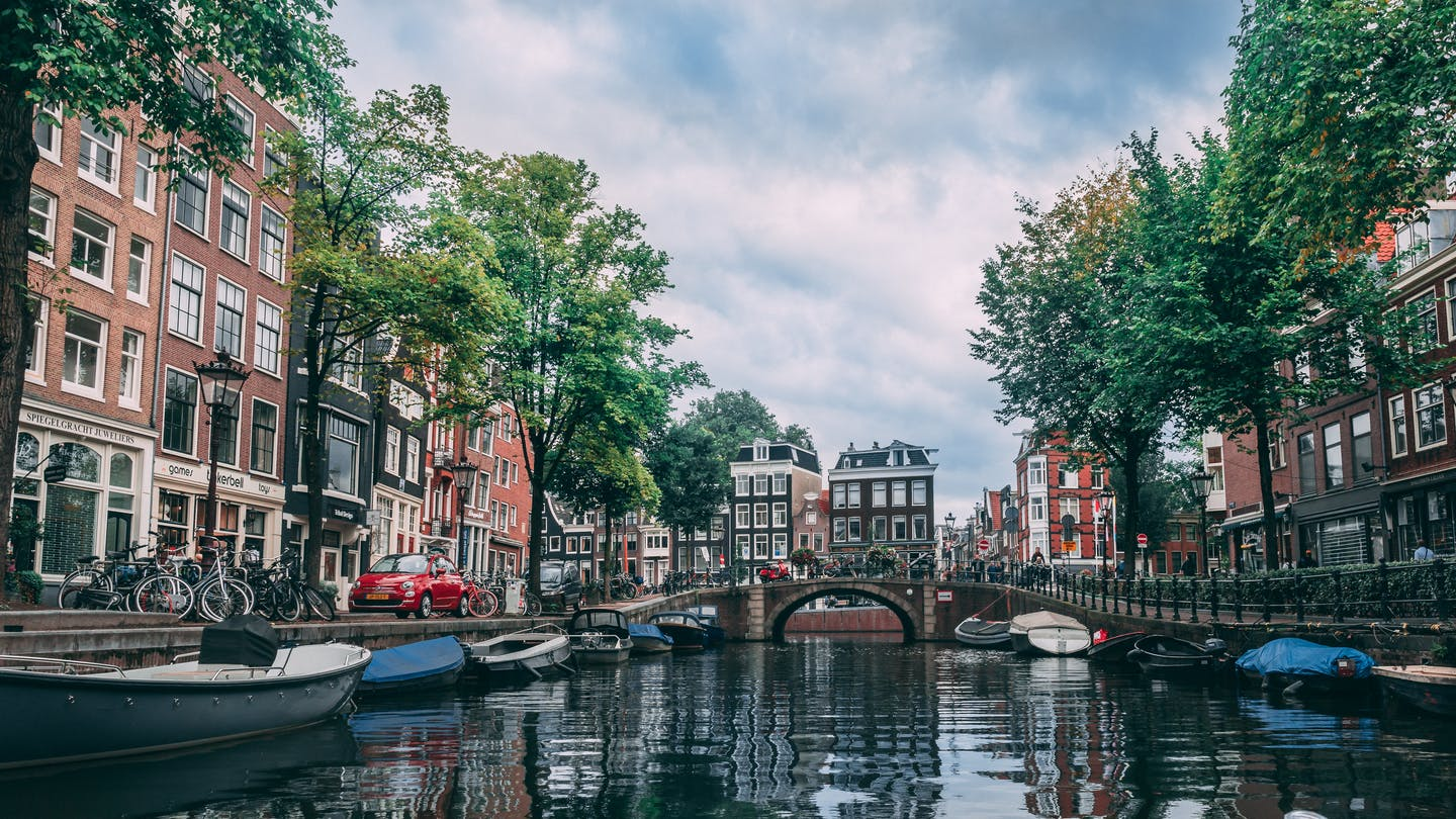 Things to Do With Your Family in Amsterdam