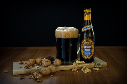 Δωρεάν στοκ φωτογραφιών με αφρός, διψασμένος, μπύρα, νοστιμότατος