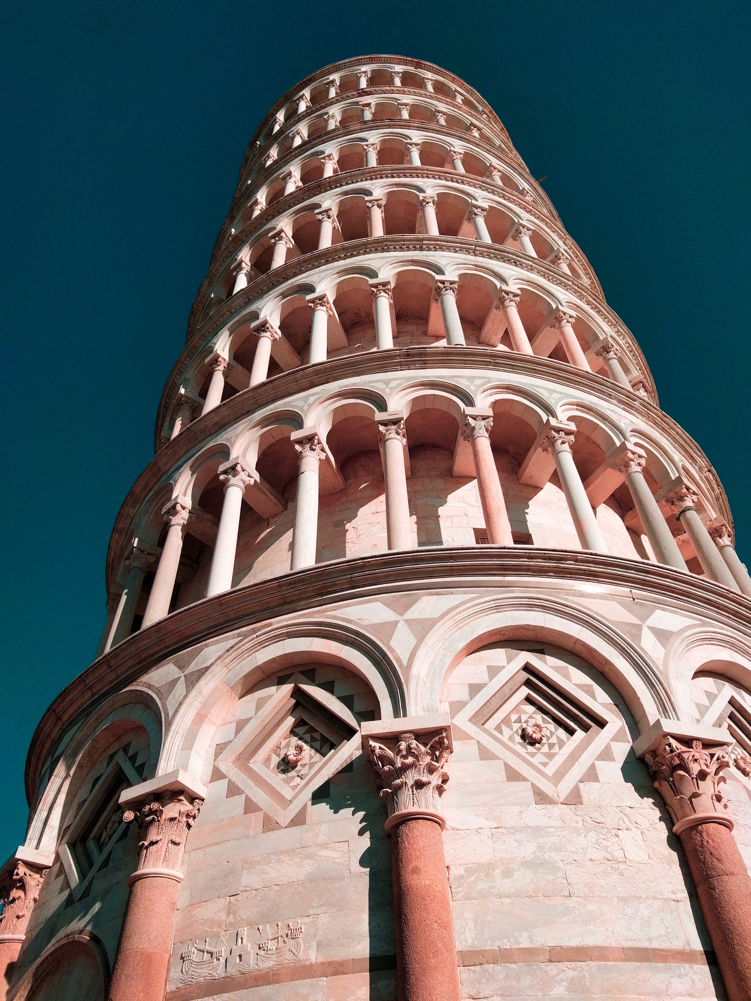 Foto d'estoc gratuïta de antic, arquitectura, edifici, famós