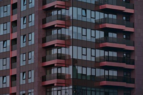 Immagine gratuita di appartamento, architettura, centro città, città