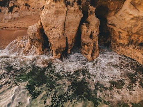 Gratis stockfoto met berg, daglicht, drone fotografie, geologie