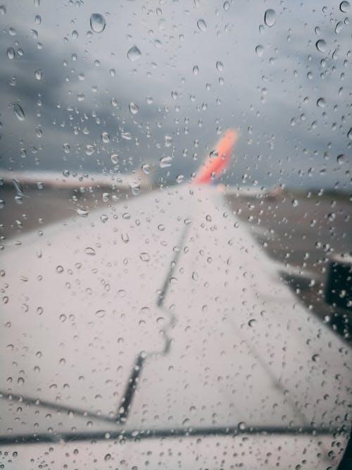Gratis stockfoto met druppels, noodweer, regen, zuidwesten