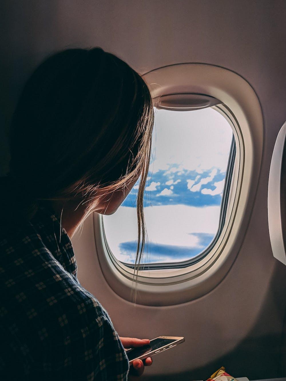 Voici comment prendre l'avion en toute sécurité pendant cette pandémie.