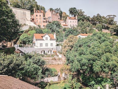 Gratis stockfoto met dorp, Europa, mediterraans