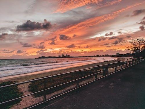 Gratis stockfoto met Australië, golven, mooloolaba, strand