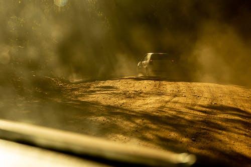가벼운, 경치, 경치가 좋은, 도로의 무료 스톡 사진