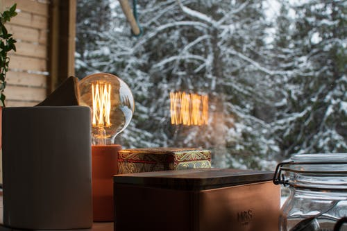 Free stock photo of interior, winter